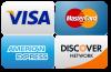 Most Major Credit Cards