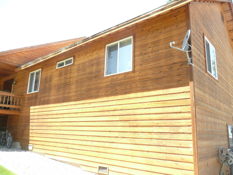 Stain Stripping and Restoration Truckee Tahoe